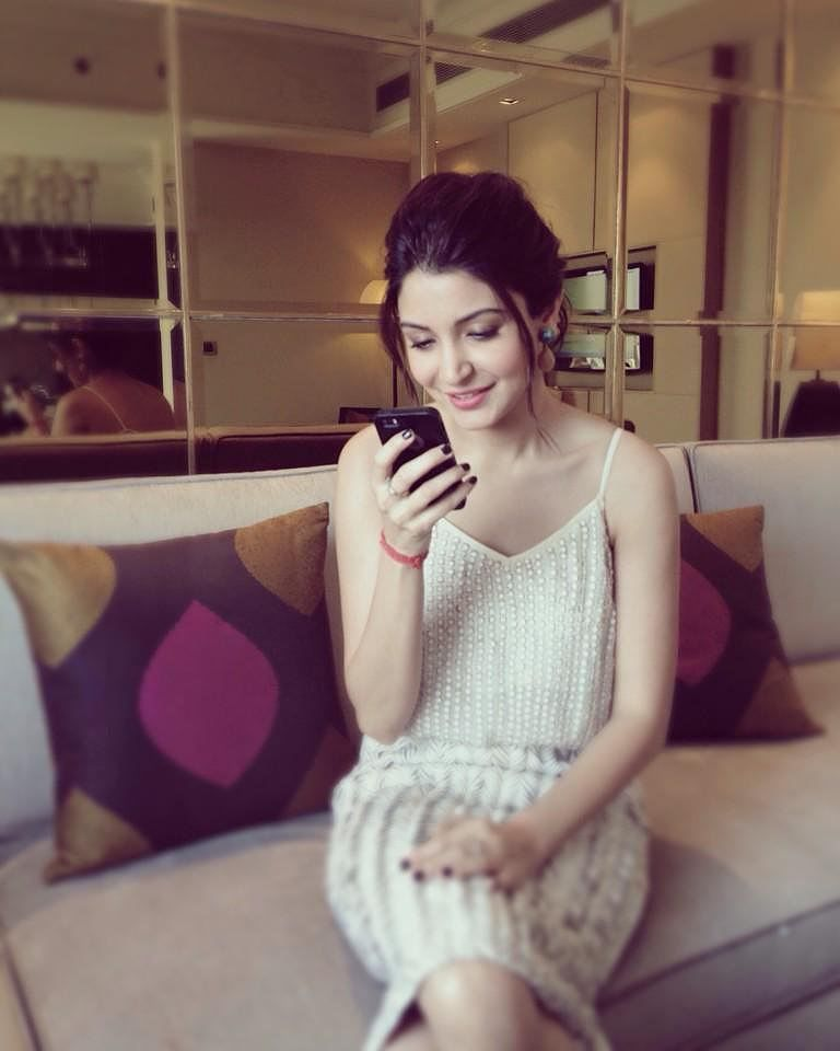 Anushka Sharma to be starred in a Web Series, Find out Here.