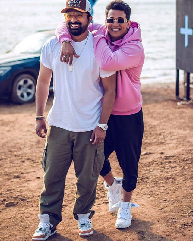 Back to time when Rannvijay Singha and Prince Narula BROKEDOWN on the sets of MTV Roadies