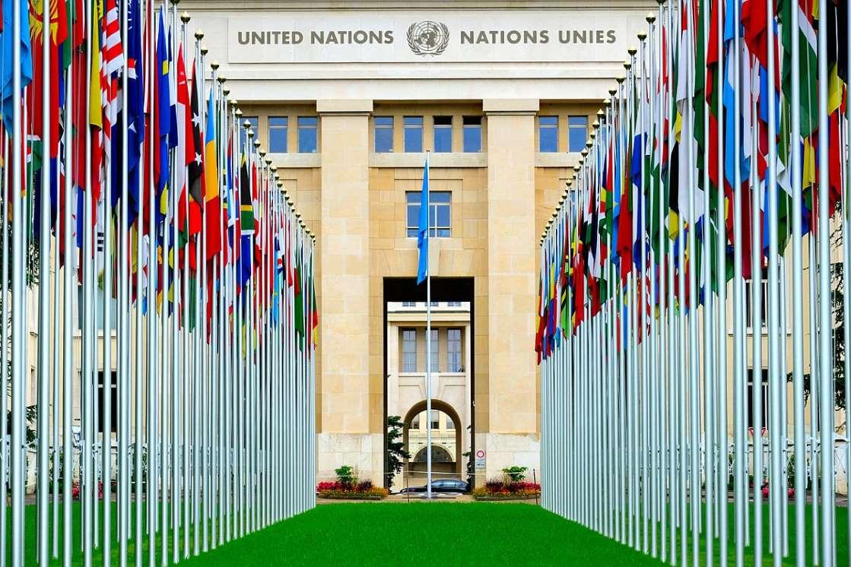 Indian peacekeeper wins UN's prestigious award