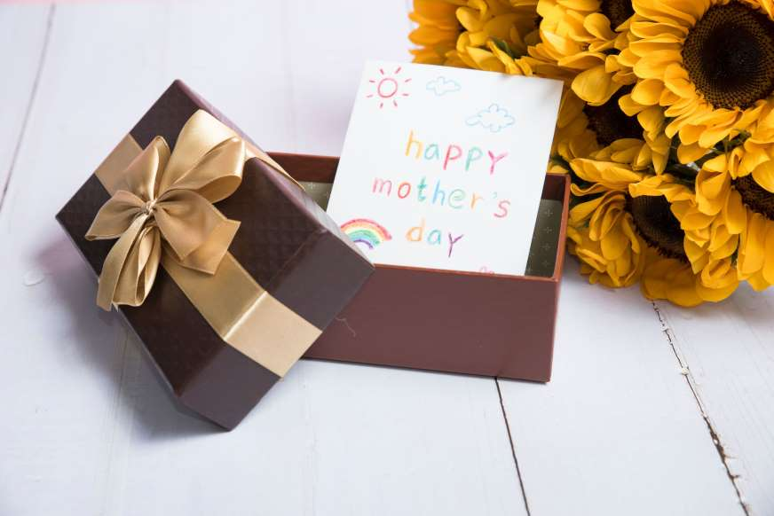 14 things to know about Mother's Day