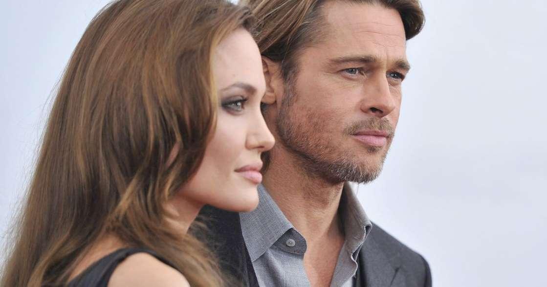 Brad Pitt & Angelina Jolie: Sie haben die Familientherapie beendet!